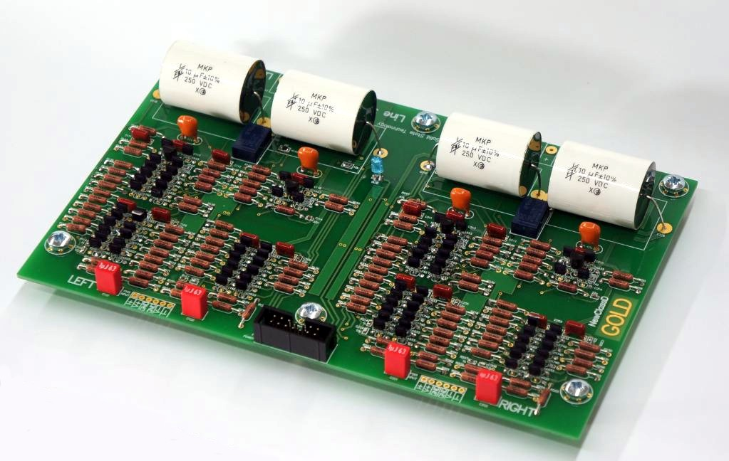 Circuit Shown On The Index Page And At The Heart Of The Low Distortion