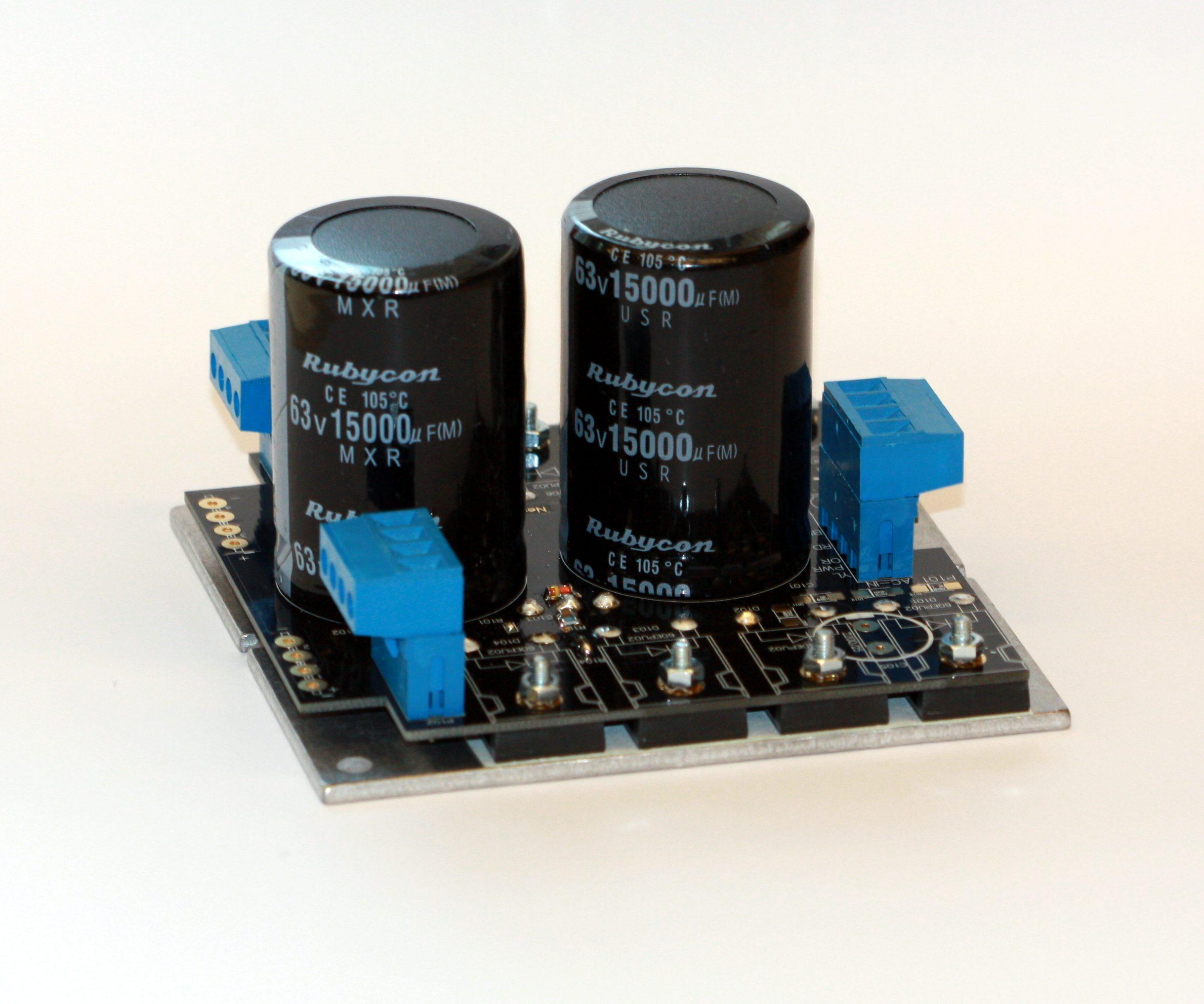 NewClassD PSU Module